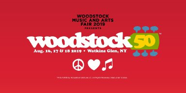 Woodstock 50 Cancelled