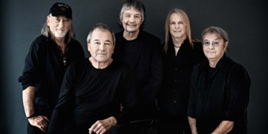 DEEP PURPLE's Former Accountant Sentenced To Prison For Stealing Nearly $3 Million