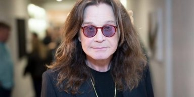 OZZY OSBOURNE Injured Himself When He 'Tripped Over A Shoe Getting Into Bed After Peeing'