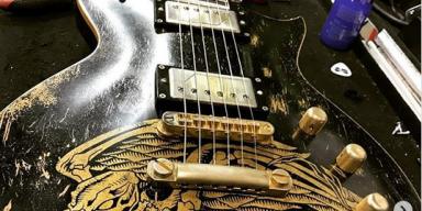 LAMB OF GOD-Owned Guitars Stolen Before Phoenix Concert