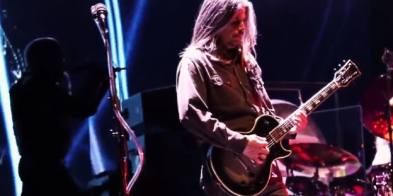 Two New Songs From Tool, 'Descending' And 'Invincible'