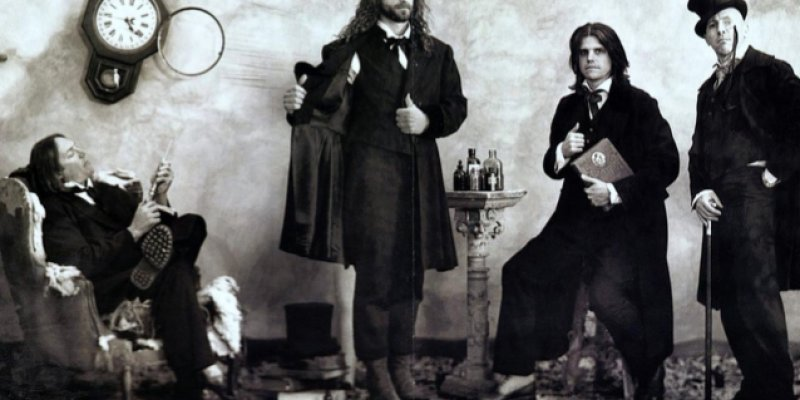 TOOL's New Album Official Release Date August 30