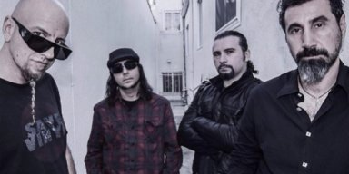 SYSTEM OF A DOWN'S 'CREATIVE DIFFERENCES'