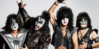 KISS GROSSES $59 MILLION