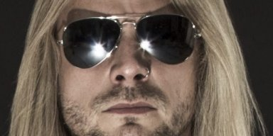 RICHIE FAULKNER On Music-Streaming Services: 'There's Pros And Cons Everywhere'