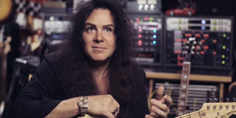 WHY YNGWIE DOESN'T WORK WITH SINGERS