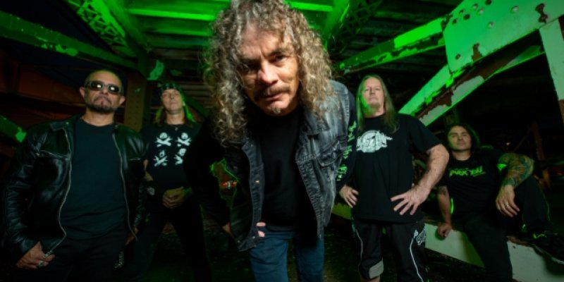 'BLITZ' ELLSWORTH On OVERKILL's 'Realism': 'There's A Purity To What We Do'