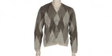 KURT COBAIN's Cardigan Sold For $75,000