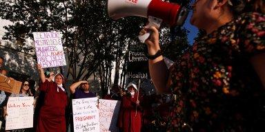 Metalheads Raise Money for Abortion Care in Alabama