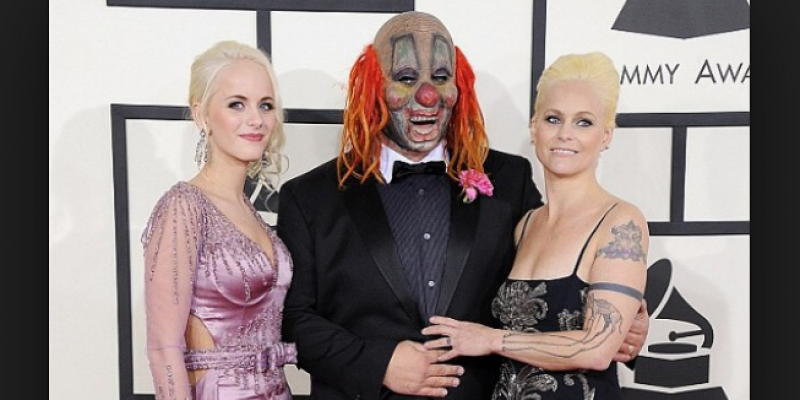 "SLIPKNOT's Shawn ""Clown"" Crahan's Daughter, Gabrielle, Passed Away"