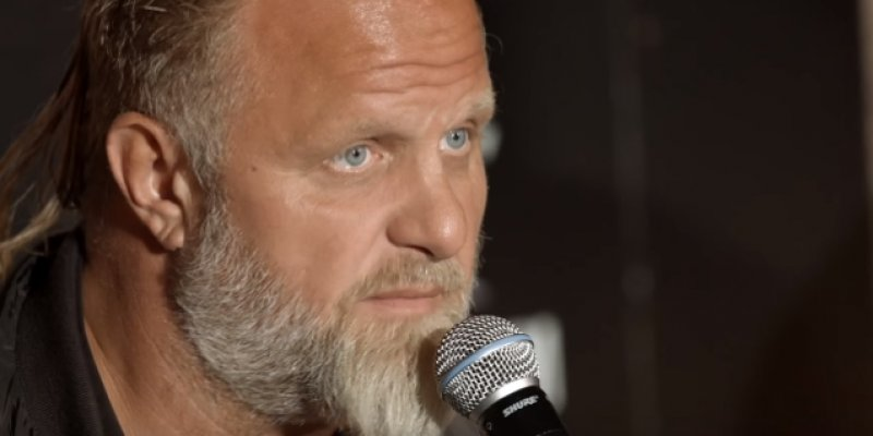 M. SHAWN CRAHAN Mourns Death Of 22-Year-Old Daughter GABRIELLE