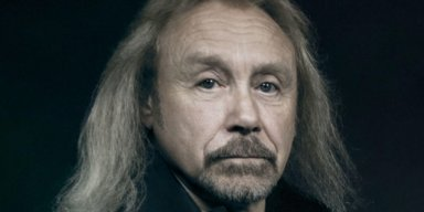 IAN HILL Says 'It's Disappointing' That JUDAS PRIEST's TIM 'RIPPER' OWENS-Era Albums Are No Longer Available