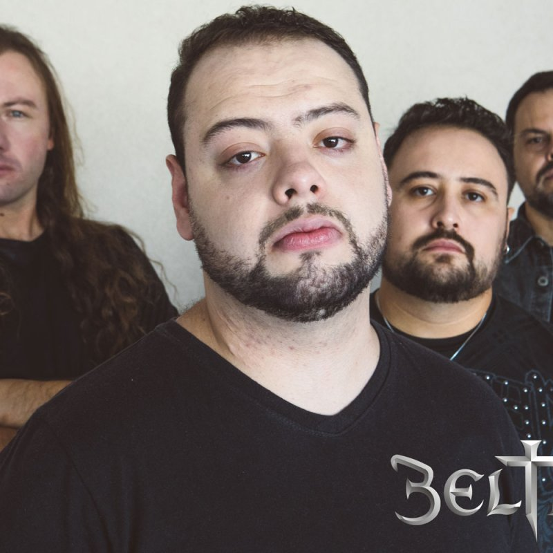 "BELTANE: Listen now to the new album ""The Tales Of Pantheon"""