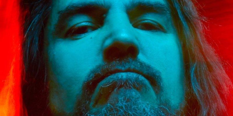 MACHINE HEAD'S 'VICIOUS' NEW SONG