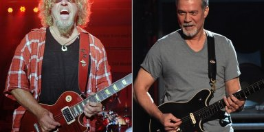 Hagar Reveals The Truth Behind Michael Anthony Exit From VAN HALEN