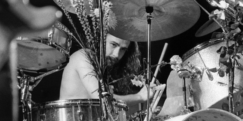 OZZY Says BILL WARD Should Have Been Involved In BLACK SABBATH's Final Tour