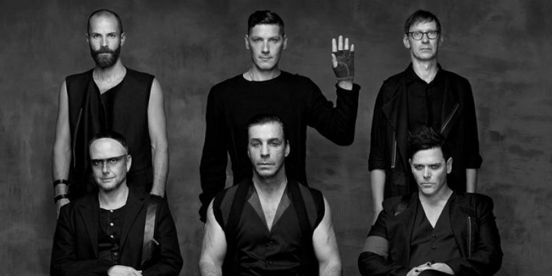"Rammstein Premiere NSFW ""Ausländer"" Music Video"