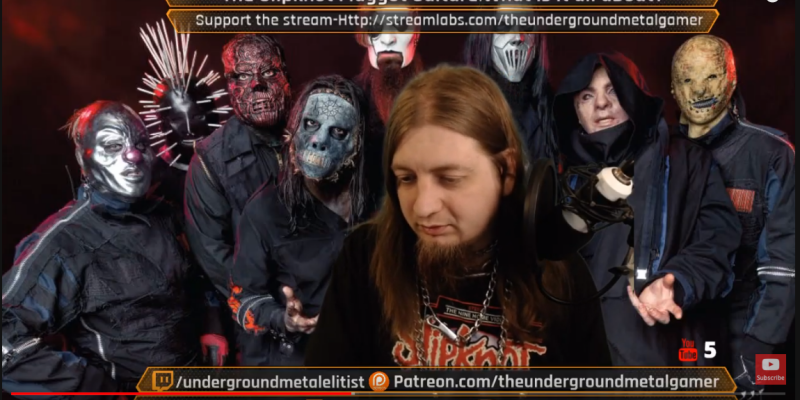 The Slipknot Maggot Culture|What is it all about?