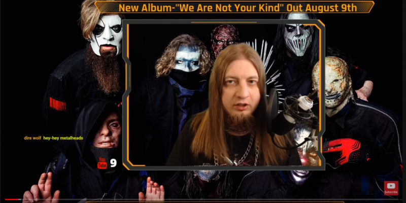 The future of Slipknot-Will they continue?