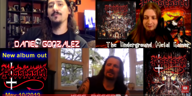 Interview with Possessed part 2