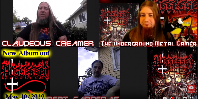Interview with Possessed part 3