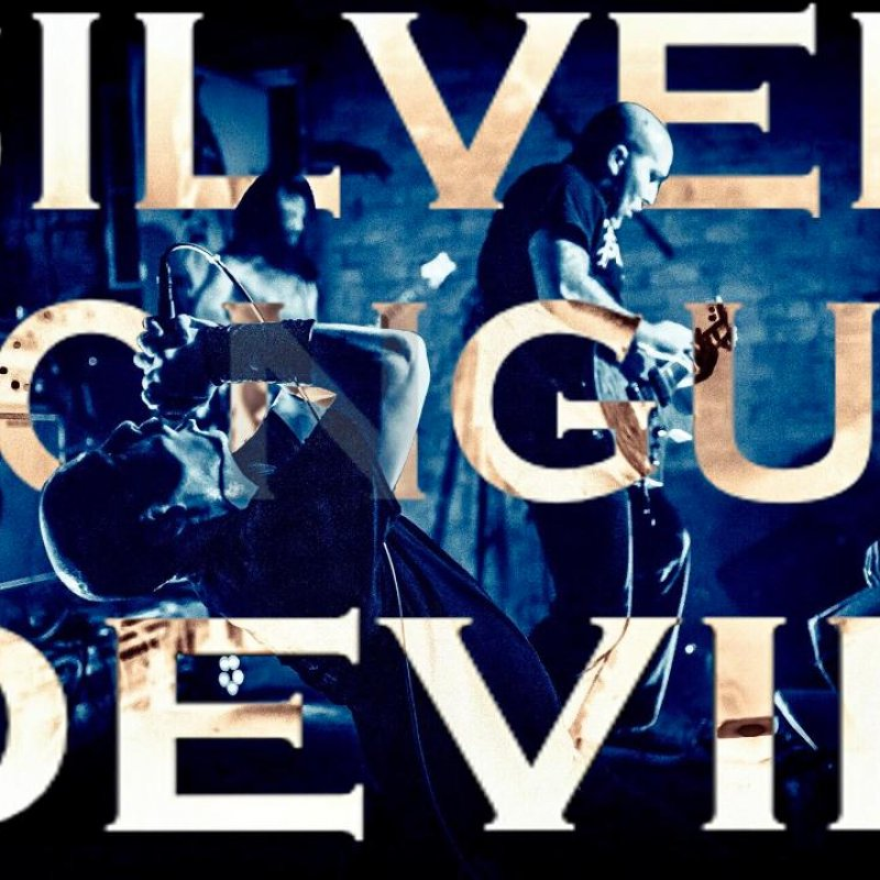 Interview with Craig Meinhart of SILVERTONGUEDEVIL by Dave Wolff