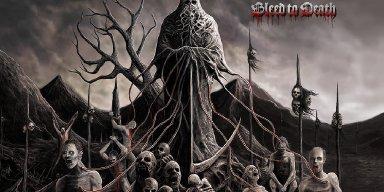 APOSENTO - Bleed to Death