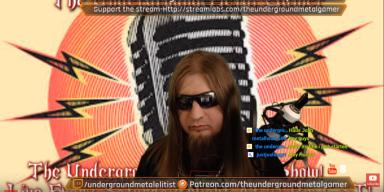 The Underground Metal Radio Show/Chat Ep#1