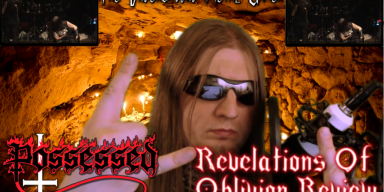 Possessed Revelations Of Oblivion Review!