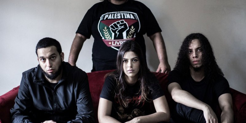 """PANDEMMY: Listen now to """"Obliteration"""", split album with Italians from Abscendent"""
