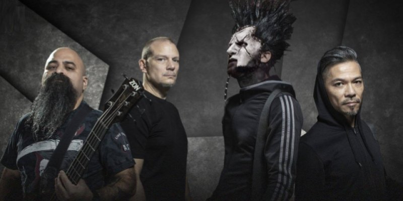 STATIC-X: NEW ALBUM UPDATE