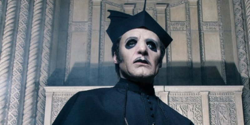 No New GHOST Album Before 2021