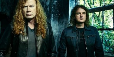ELLEFSON TALKS MUSTAINE'S CANCER DIAGNOSIS