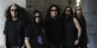 TESTAMENT Has Finished Recording New Album