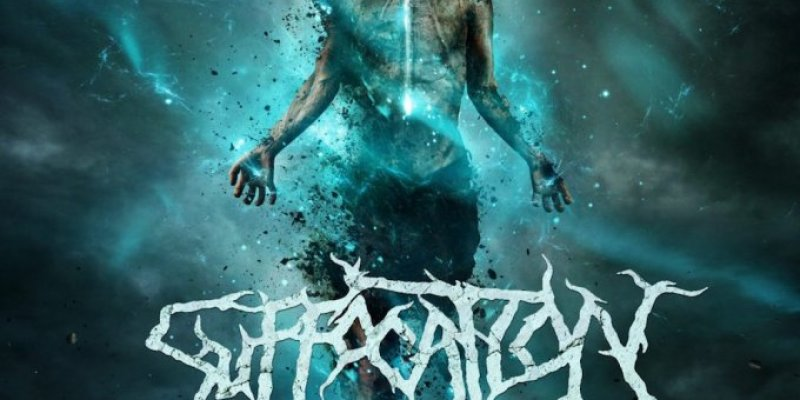 Blast This New Suffocation Track Loud!