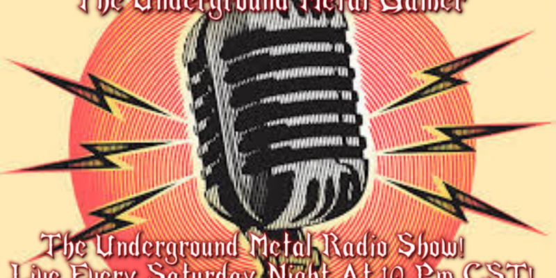 The underground metal radio show/chat EP#2