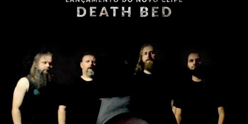 """Dying Suffocation: Check out the video for """"Death Bed"""""""