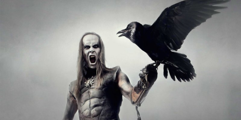 BEHEMOTH's NERGAL: 'I'm No TRUMP Supporter, But It's Not Gonna Stop Me From Touring U.S.A.