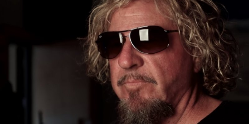 HAGAR DOESN'T WANT TO REJOIN VAN HALEN