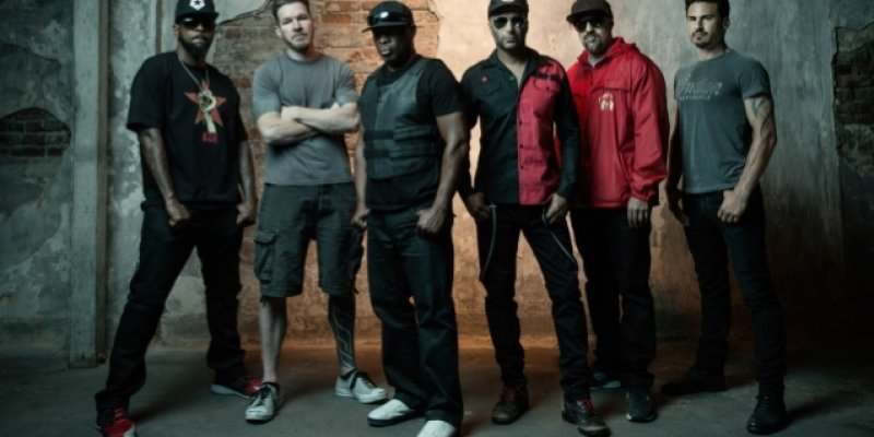 NEW PROPHETS OF RAGE SONG
