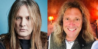 ROB AFFUSO Accepts SEBASTIAN BACH's Invitation