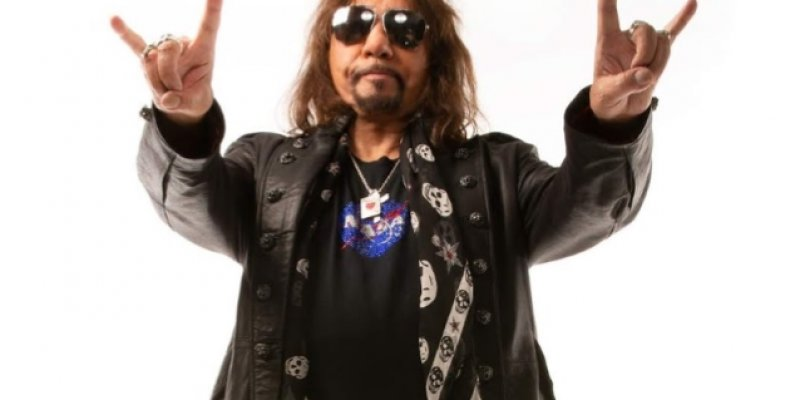 FREHLEY SPOKE WITH STANLEY