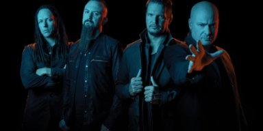 DISTURBED: 'NO MORE' VIDEO