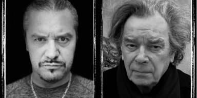 MIKE PATTON And French Composer JEAN-CLAUDE VANNIER Share 'Chansons D'Amour' Video