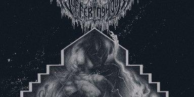 """In Passing Ascension CD / 12""""LP by SUFFERING HOUR"""