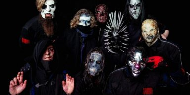 SHAWN CRAHAN Rants Against TENACIOUS D Beating SLIPKNOT At Grammys