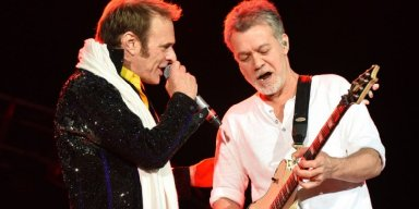 "Roth: ""VAN HALEN Brothers & I Never Get Along"""