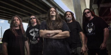 CANNIBAL CORPSE Frontman Cried After Seeing PAT O'BRIEN In Court