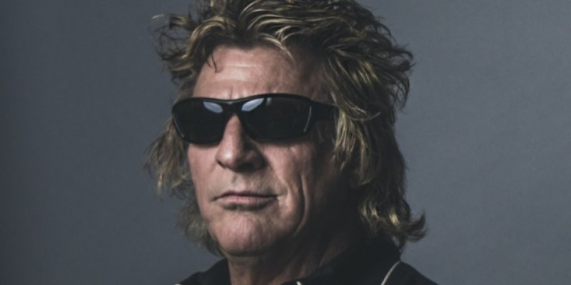 BROWN IS 'DONE' PLAYING WITH DOKKEN