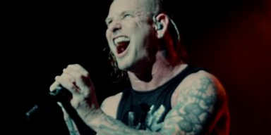 COREY TAYLOR Blasts Holocaust Deniers